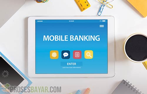 Pembayaran Kode Billing STR Via Mobile Banking