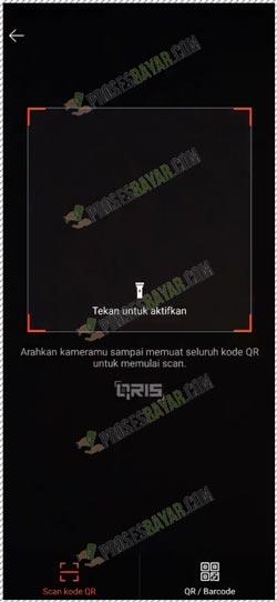 11 Scan QR Code