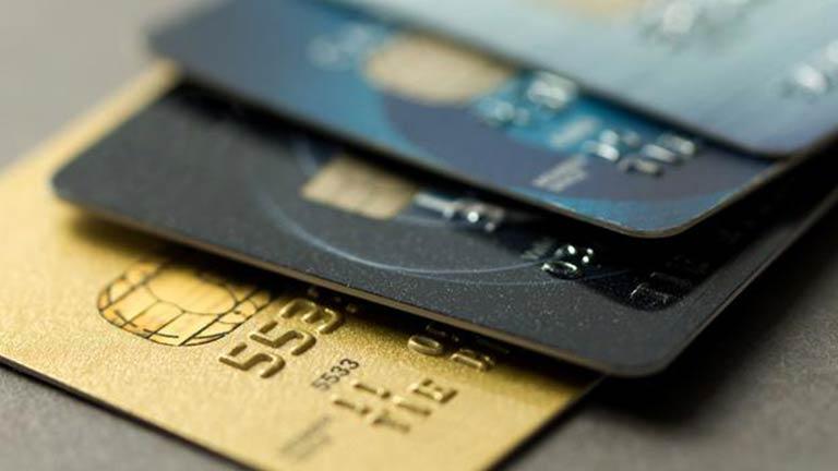 Bersihkan Kartu Kredit
