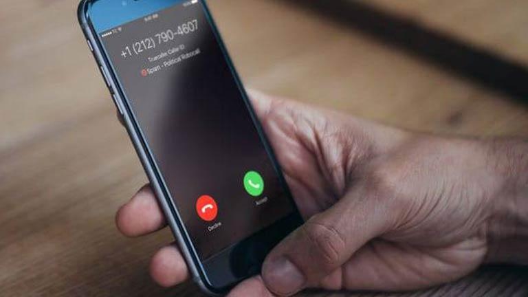 Lakukan Permintaan Kode OTP Melalui Telepon