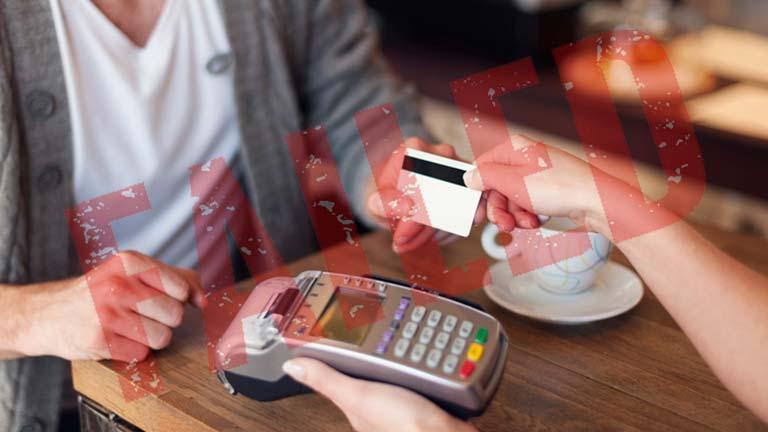 Penyebab Kartu Kredit Gagal Transaksi