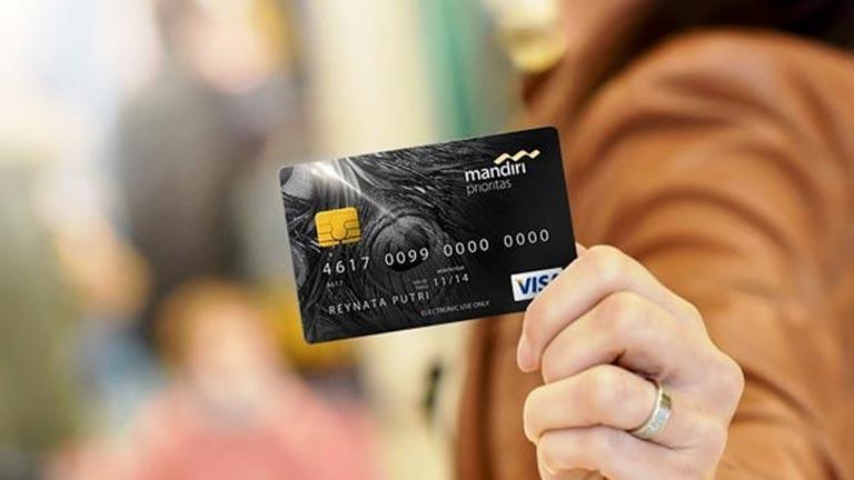 Prosedur Pengiriman Kartu Kredit
