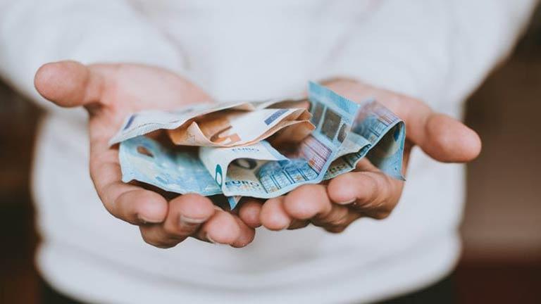 Selalu Sedia Uang Cash