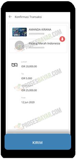 4 Konfirmasi Pembayaran MPM