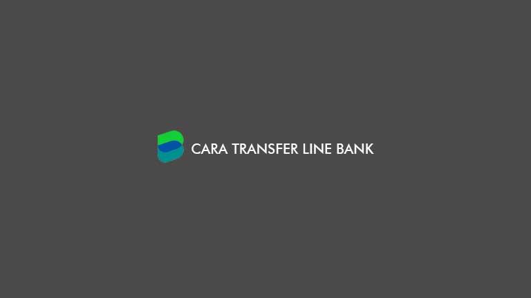 Cara Transfer Line Bank