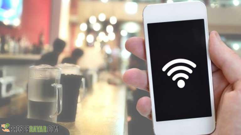 Cek Konektivitas Internet