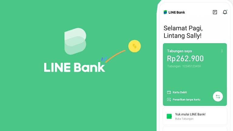 Limit Line Bank Semua Transaksi