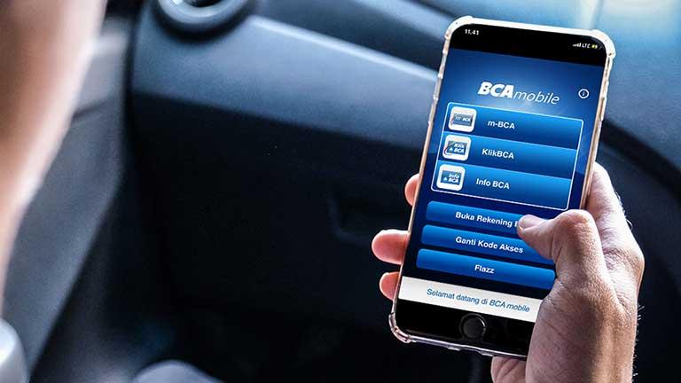 Penyebab BCA Mobile Tidak Bisa Dibuka