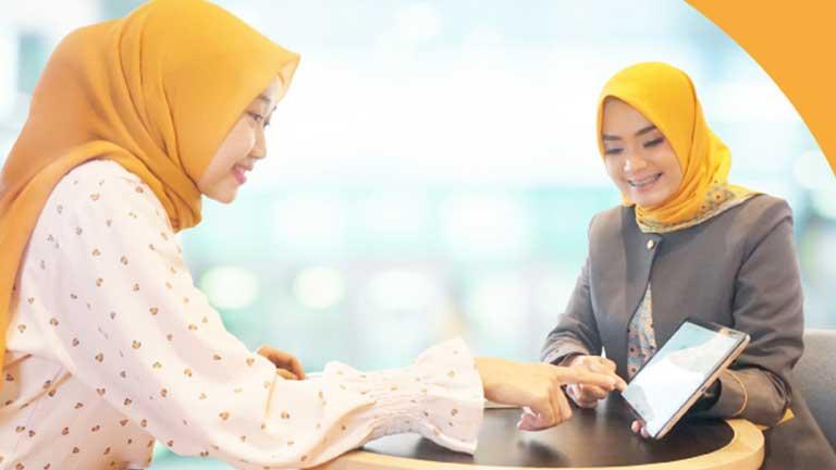Produk Layanan Bank Syariah Indonesia