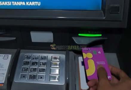 Tarik Tunai Bank Jago