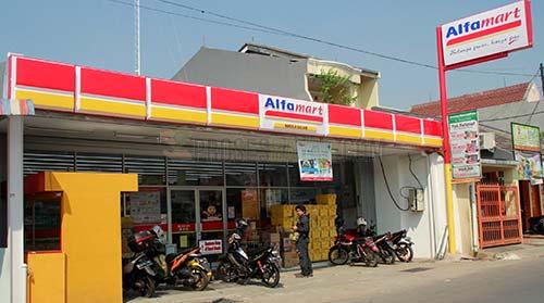 Transfer Uang Lewat Alfamart Remid