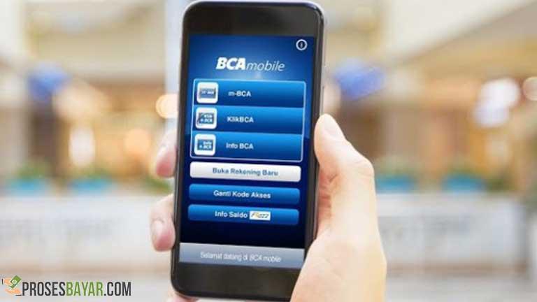Update BCA Mobile