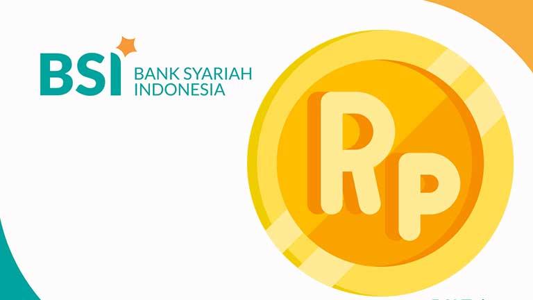 biaya bulanan bank syariah indonesia