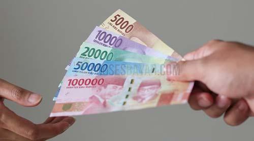 cara transfer uang lewat alfamart ke rekening