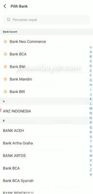 Cara Transfer Uang Bank Neo Plus