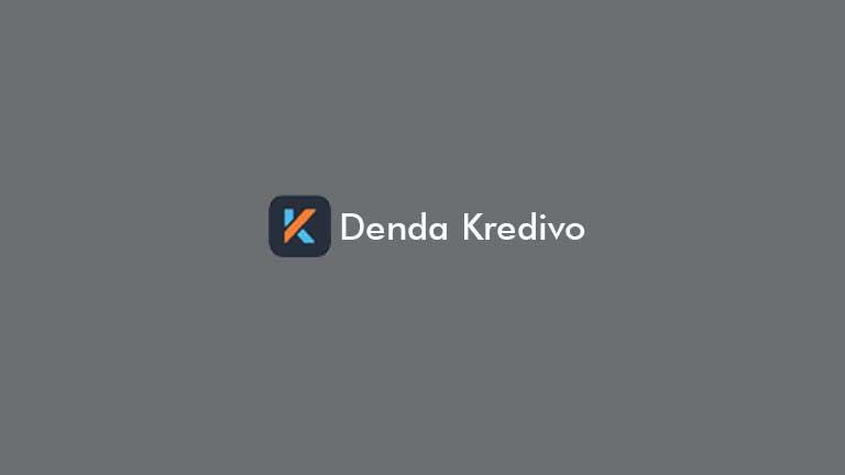 Denda Kredivo