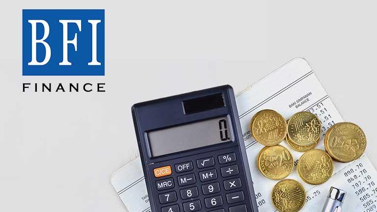 Telat Bayar BFI Finance