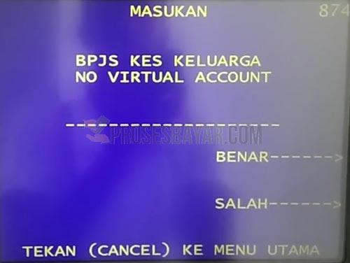 kode pembayaran bpjs
