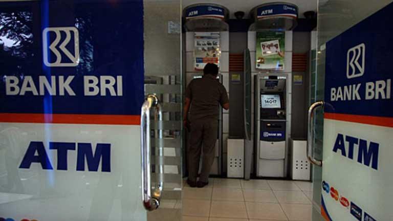 Cara Cek Angsuran BRI Lewat ATM