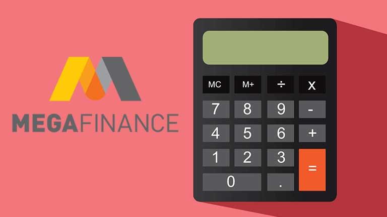 Denda Telat Bayar Cicilan Motor Mega Finance