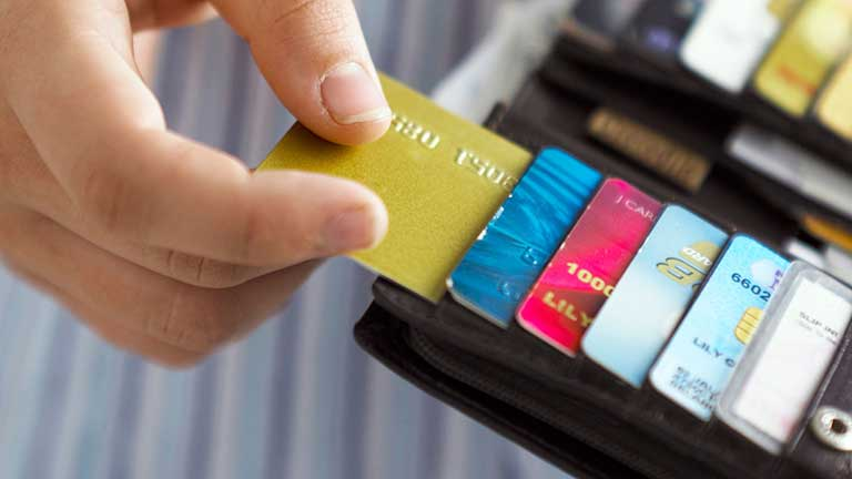 Mengatasi Kartu ATM Lecet