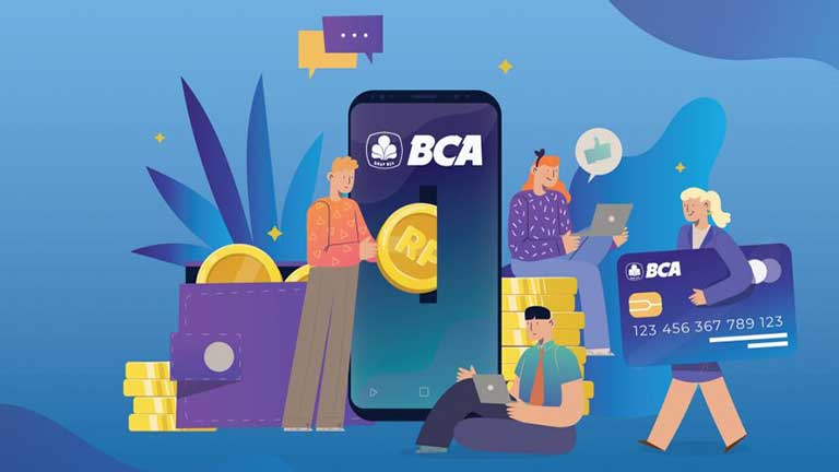Biaya Transfer Sesama BCA