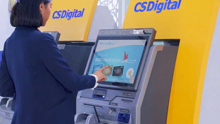 CS Digital BCA