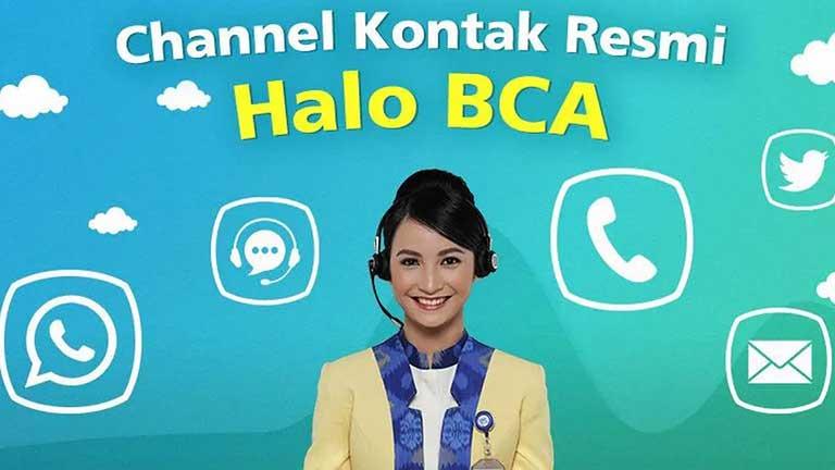 Hubungi HaloBCA