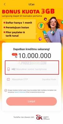 Indosat Paylater