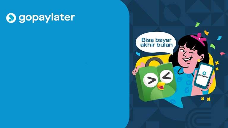Keuntungan Pakai GoPayLater di Tokopedia