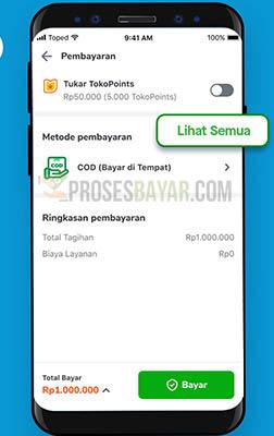 Sambungin GoPayLater dari Halaman Transaksi