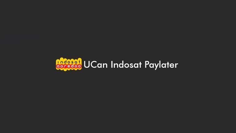 UCan Indosat Paylater