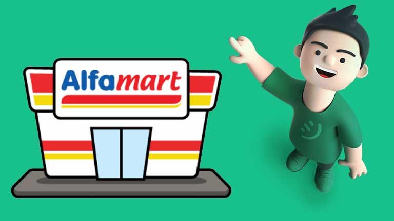 cara bayar easy cash di alfamart