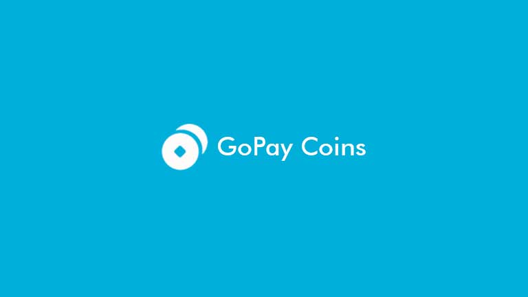 GoPay Coins