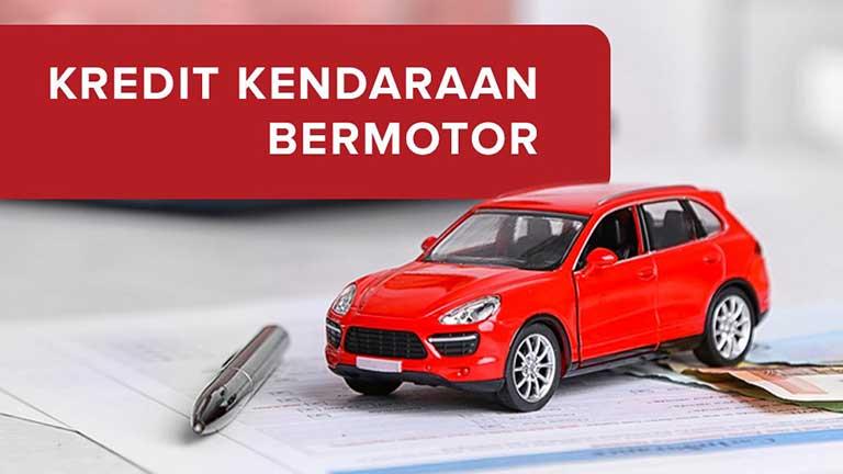 Kredit Kendaraan Bermotor Bank Jatim