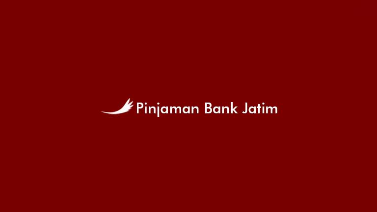 Pinjaman Bank Jatim