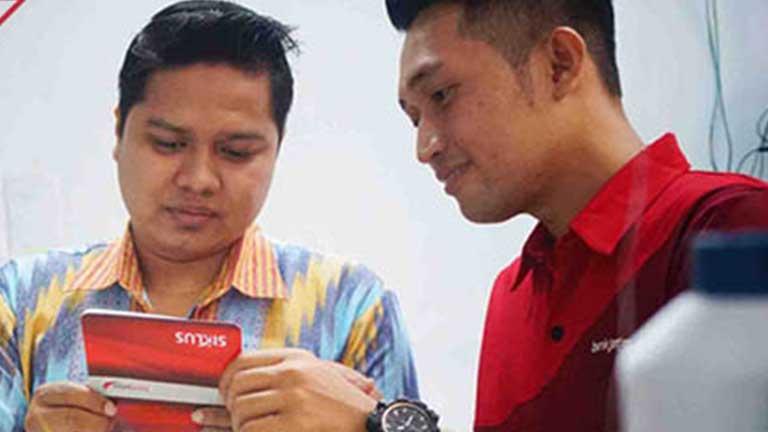 Pinjaman Kredit Linkage