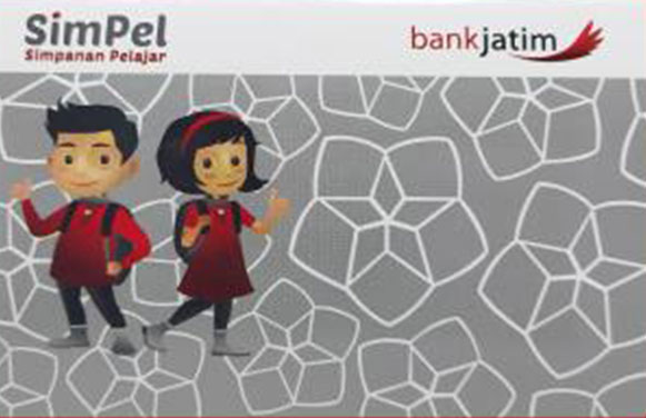 Tabungan SIMPEL Bank Jatim