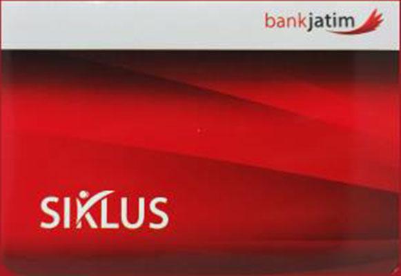 Tabungan SiKLUS Bank Jatim