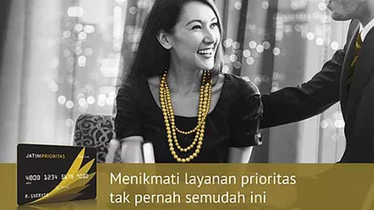 biaya Admin SiKLUS Prioritas Bank Jatim